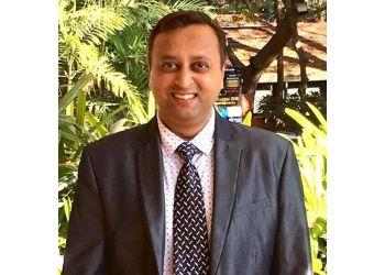 Dr. Aravind Gubbi, MBBS, MS, FICS, MAHA