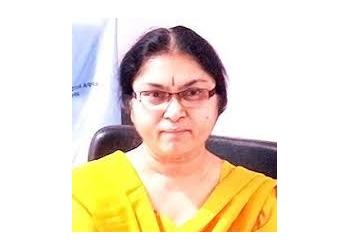Dr. Archana Kashyap, MBBS, DNB, DOMS