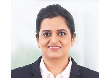Dr. Arika Bansal, MBBS, MD - EUGENIX HAIR TRANSPLANT SCIENCES