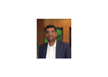 Dr. Arjun C Bhowal, MBBS, MS