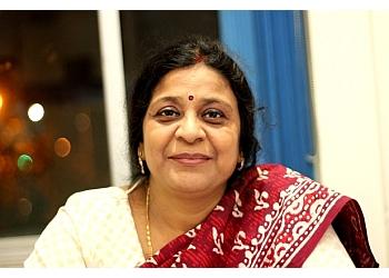 Dr. Arpita Ray Chaudhury, MBBS, DMRD, MD, DNB, DM