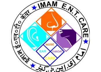 Dr. Arshad Imam, MBBS - IMAM ENT CARE