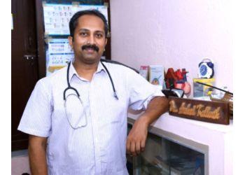 Dr. Arshad Kalliath, MBBS, DTCD