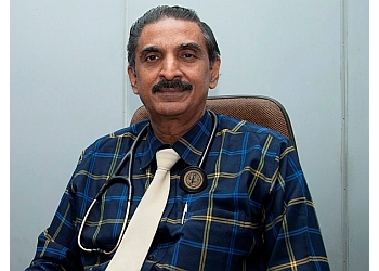 Dr. Arthur Joseph Asirvatham, MBBS, MD