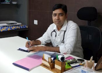 3 Best Pediatrician Doctors in Ahmedabad - ThreeBestRated