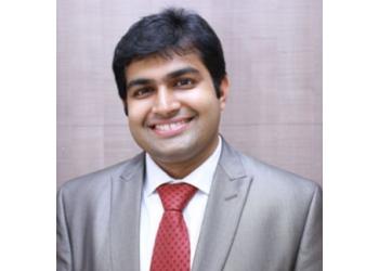 Dr. Arun Karthik, MBBS, MS, MCh, FIAMH