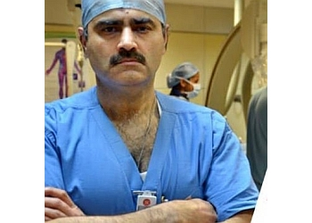 Dr. Arun Kumar Chopra, MBBS, MD, DM