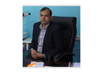 Dr. Arun Kumar Gupta, MBBS, MS
