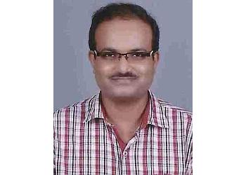 Dr. Arun Kumar Sah, MBBS, MD, DNB, FASN