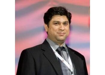 Dr. Arun Kumar Sharma, MD, DM  - APOLLO GASTRO LIVER AND GYNAE CLINIC