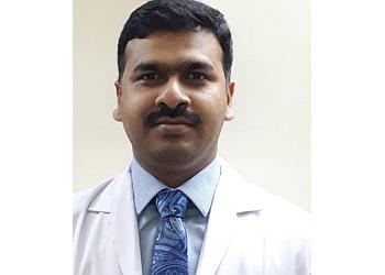 Dr. Arun Kumar Singh, MBBS, MD, DM