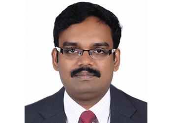 Dr. Arun P S, MBBS, MS, MCh