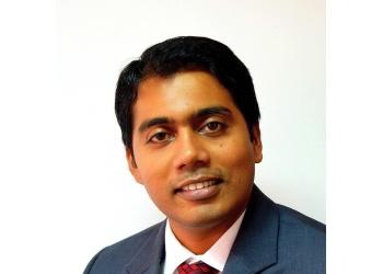 Dr. Arun Rajan, MBBS, MS