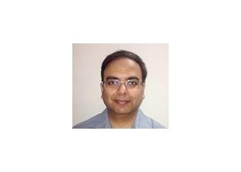 Dr. Arun Walia, MBBS, MD, FCCP