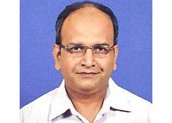 Dr. Arunanshu Parial, MBBS, DPM, MD