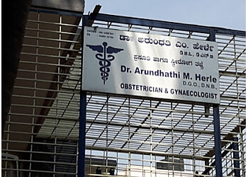 Dr. Arundhathi M. Herle, MBBS, MD