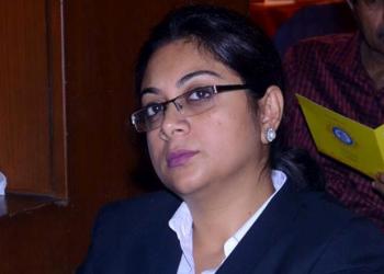 Dr. Arundhati Dasgupta, MBBS, MD, DM