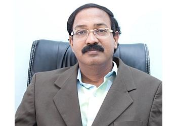 Dr. Arunraj Ezhumalai, MBBS, DCH, MD, DM
