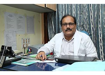 Dr. Arup Chakrabarti,