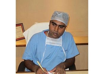 Dr. Arup Kumar Nath, MBBS, MS, MCH