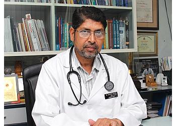 Dr. Arvind Gupta, MBBS, MD, FICP
