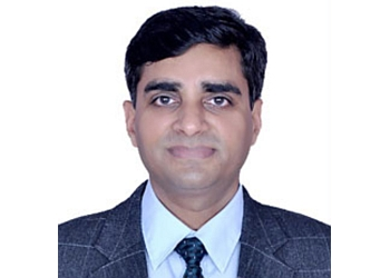 Dr. Arvind Jain, MBBS, MS, M.CH - ETERNITY HOSPITAL
