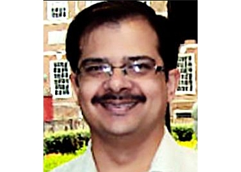 Dr. Arvind Kumar, MBBS, MD