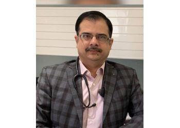 Dr. Arvind Kumar, MBBS, MD - DOCTORS HUB