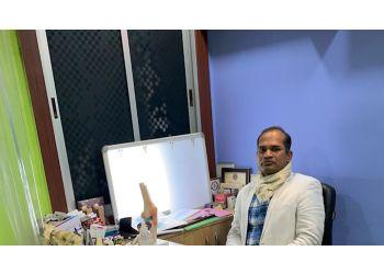 Dr. Arvind Prasad Gupta, MBBS, MS, MRCS
