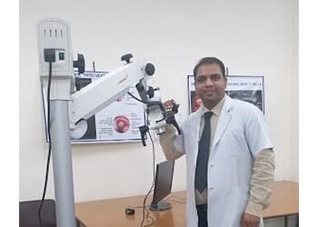 Dr. Arvind Sharma, MBBS, MS, M.Ch