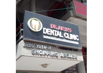 Dr. Arya's Dental Clinic