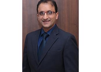 Dr. Asheesh Tandon, MBBS, MS, M.Ch