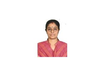 Dr. Ashida.TS, MBBS, MD, DNB