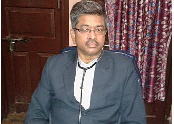Dr. Ashim Kumar Ghosh, MBBS, DCH, PGDAP
