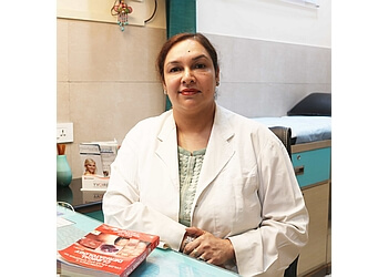 Dr. Ashima Goel, MBBS, MD - PARISA SKIN COSMETIC AND LASER CENTRE