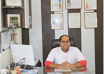 Dr. Ashish Gupta, BDS, MDS
