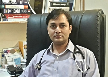 Dr. Ashish Jaiswal, MBBS, MD, DM