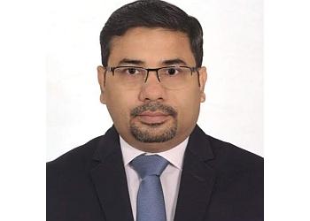 Dr. Ashish K Badika