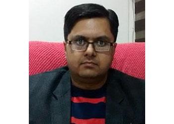 Dr. Ashish Kumar, MBBS, MS, M.Ch