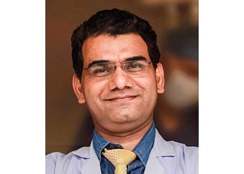 Dr. Ashish Mahobia, MBBS, MS, FNB