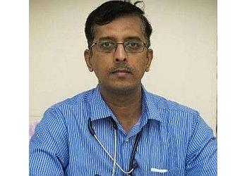 Dr. Ashish Sarwate, MBBS, PGDD