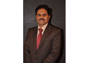 Dr. Ashok Arbat, MBBS, MD, FCCP