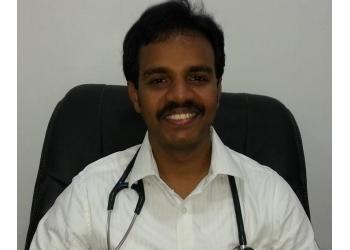 Dr. Ashok Kumar, MBBS, MD, PDDM