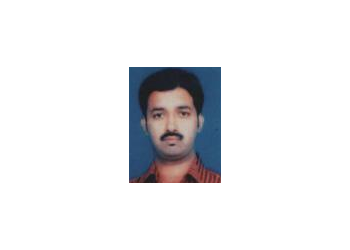 Dr. Ashok Kumar R MBBS, MD, DM