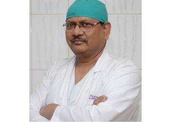 Dr. Ashok Kumar Sinha, MBBS, MS (Orth)