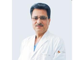 Dr. Ashok Kumar Vaid, MBBS, DNB, DM