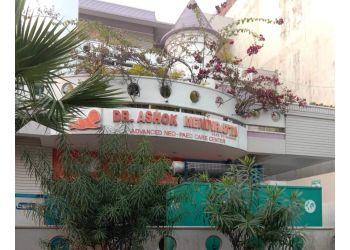 Dr Ashok Mendiratta Clinic MBBS, MD