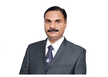 Dr. Ashok Pandey, MBBS, MS, MCH