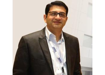 Dr. Ashok Patel, M.Ch, DNB