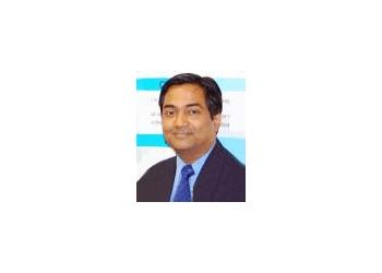 Dr. Ashok Rangarajan, MBBS, MS, DNB, FRCS